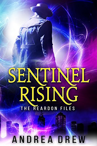 "Two Families. One Secret. Powers worth hiding. Andrea Drew's Sentinel Rising: The Reardon Files #1. If you like a good whodunnit with a paranormal slant like the shows ""Medium"" and ""Ghost Whisperer,"" you'll love Sentinel Rising."