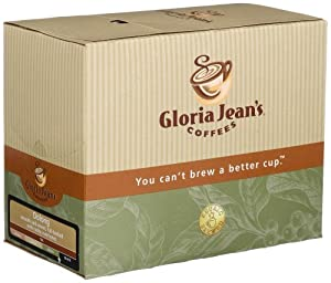 Gloria Jean's Coffees, Tea K-Cup, Oolong Tea, 25-Count , 3.52 Boxes (Pack of 2)