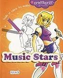 echange, troc Mai Kyosei - Music stars