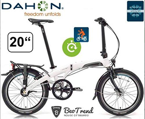 Bicicleta Plegable Dahon Mu P11