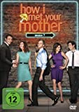 How I Met Your Mother - Season 7 3 DVDs  - Preisverlauf