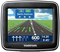 TomTom Start Classic Central Europe Traf...