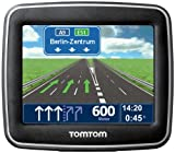 TomTom Start Classic Central Europe Traffic Navigationssystem (8,9 cm (3,5 Zoll) Display, 19 Länderkarten, Fahrspurassistent, Text-to-Speech)