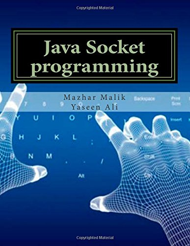 Java Socket Programming Implementations conferencing