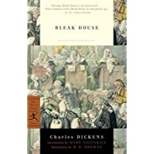 Bleak House\/Charles Dickens,H. K. Browne (插