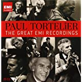 The Great EMI Recordings: Paul Tortelierby Paul Tortelier