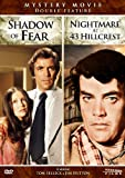 Shadow of Fear & Nightmare at 43 Hillcrest [DVD] [Region 1] [US Import] [NTSC]