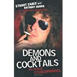 Demons and Cocktails: My Life with Stereophonicsby Stuart Cable