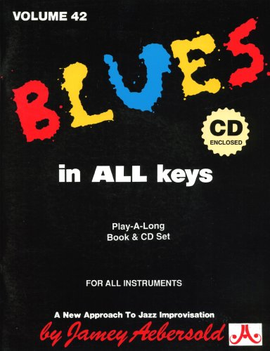 Various Artists - Blues in All Keys - Zortam Music