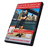 David Kirschs ultimativer New York Body Plan