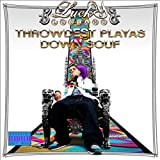 echange, troc Lucky Luciano - Throwdest Playas Down Souf