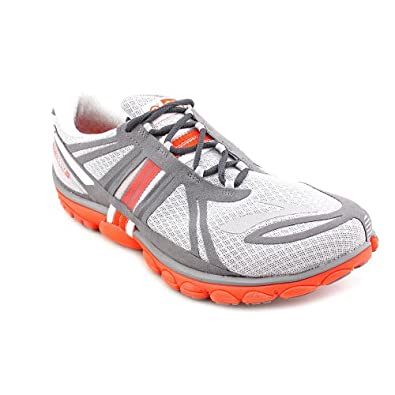 Brooks Men's PureCadence 2 Lightweight Running Shoes, Color: Fiesta/HighRise/Monument/Shadw, Size: 10.5
