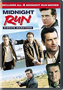 Midnight Run Movie Marathon [DVD] [Region 1] [US Import] [NTSC]