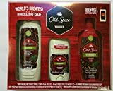 Old Spice Timber Holiday Pack