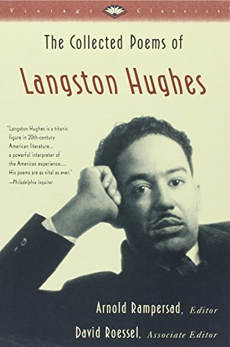 Image of The Collected Poems of Langston Hughes
