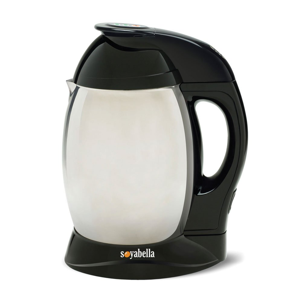 Soyabella Soymilk Maker and Coffee Grinder