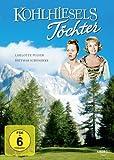 DVD Cover 'Kohlhiesels Töchter