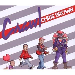 Chris Brown Crawl  on Verkaufen Jetzt Herunterladen Kaufen Sie Das Mp3 Album Fuer Eur 1 98