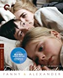 Criterion Collection: Fanny & Alexander [Blu-ray] [1983] [US Import]