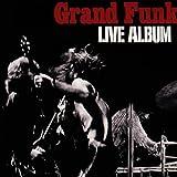 Grand Funk: Live Album