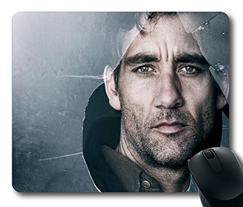 Custom-Gaming-Mouse-Pad-with-children-of-men-clive-owen-theo-faron-Non-Slip-Neoprene-Rubber-Standard-Size-9-Inch220mm-X-7-Inch180mm-X-18-Inch3mm-Desktop-Mousepad-Laptop-Mousepads-Comfortable-Computer-