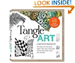 Tangle Art: A Meditative Drawing Kit:...