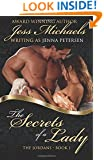 The Secrets of a Lady (The Jordans) (Volume 1)