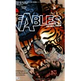 Fables Volume 2: Animal Farmby Bill Willingham