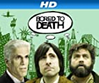 Bored to Death [HD]: The Case of the Stolen Sperm [HD]
