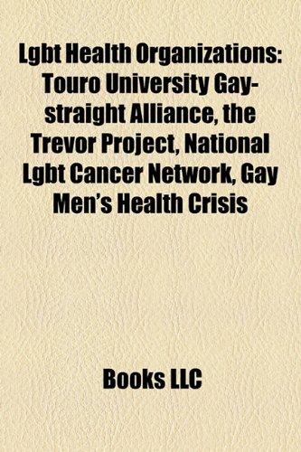 Lgbt Health Organizations