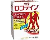 明治 ロコテイン 14g×6包 (食品・健康食品) (明治)