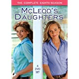 McLeod's Daughters: Season 8by Simmone Mackinnon