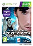 Michael Phelps Push the Limit - Kinect Required (XBOX 360)