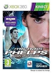 Michael Phelps: Push the Limit (Xbox 360) PAL