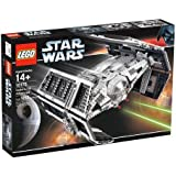 LEGO Star Wars 10175 Vader's TIE Advanced UCS