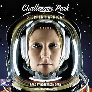 Challenger Park Audiobook