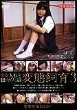 【アウトレット】少女人形と変態バツイチ三兄弟 変態飼育3 中嶋興業 [DVD]