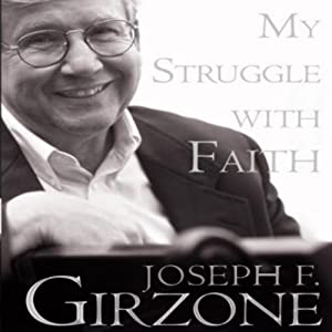 My Struggle with Faith Audiobook