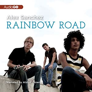 Rainbow Road - Alex Sanchez