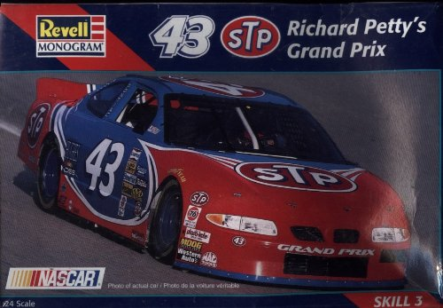 Revell Richard Petty's Grand Prix