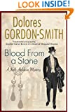 Blood From a Stone (A Jack Haldean Mystery)