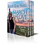Search For Love Boxed Set, Vol. 2 (Books 4-6) (Search For Love Boxed Sets) ~ Karen Rose Smith