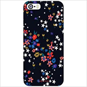 Design Worlds - Apple iPhone 5S Designer Back Cover Case - Multicolor Phone...