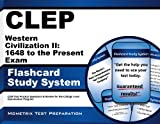 CLEP Western Civilization II: 1648 to the Present Exam Flashcard