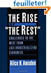 """The Rise of """"the Rest"""": Challenges to..."""