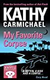 My Favorite Corpse (A Skullduggery Inn Cozy Read Book 1)