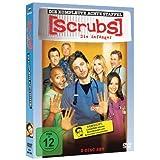 """Scrubs: Die Anf�nger - Die komplette achte Staffel [3 DVDs]von """"Zach Braff"""""""