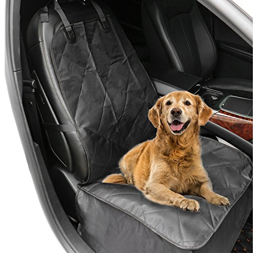 allreli-pet-front-seat-cover-for-cars-black-waterproof-nonslip-backing
