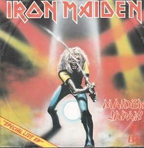 Maiden Japan (1981) [Vinyl Single]