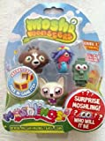 Moshi Monsters: Moshlings Series 1 Figure set G